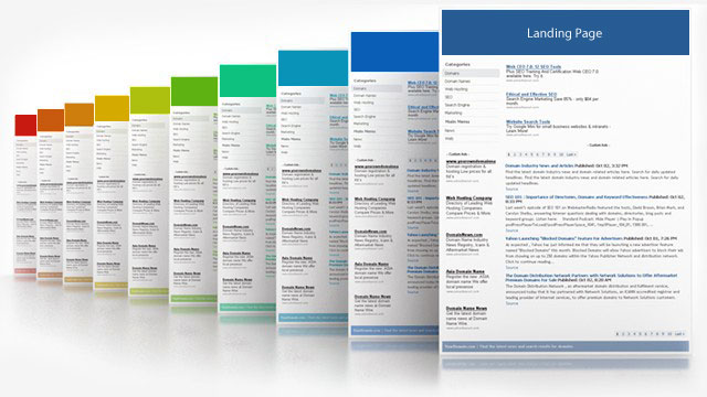 Identifying your best landing pages