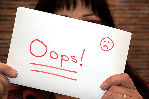 9 E-Commerce Mistakes that Lose Customers